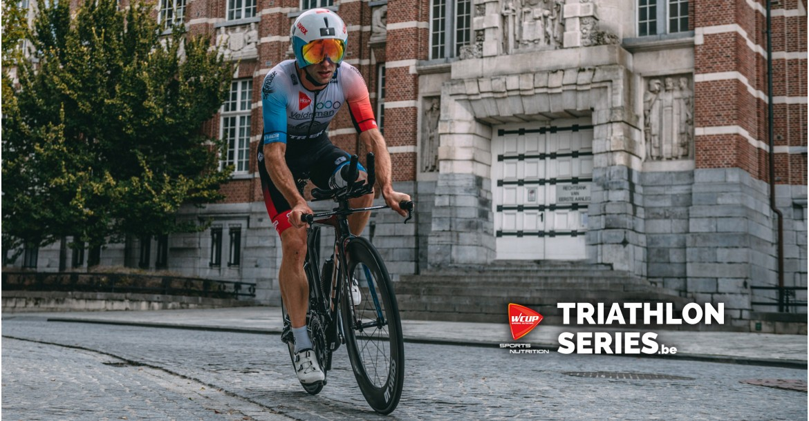 City Triathlon Dendermonde