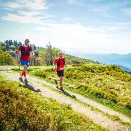 Trail du Grand Ballon